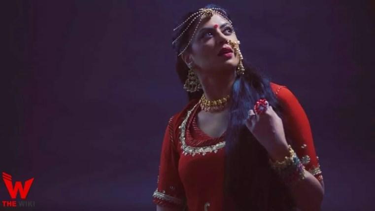 Kavita Kaushik (Actress)