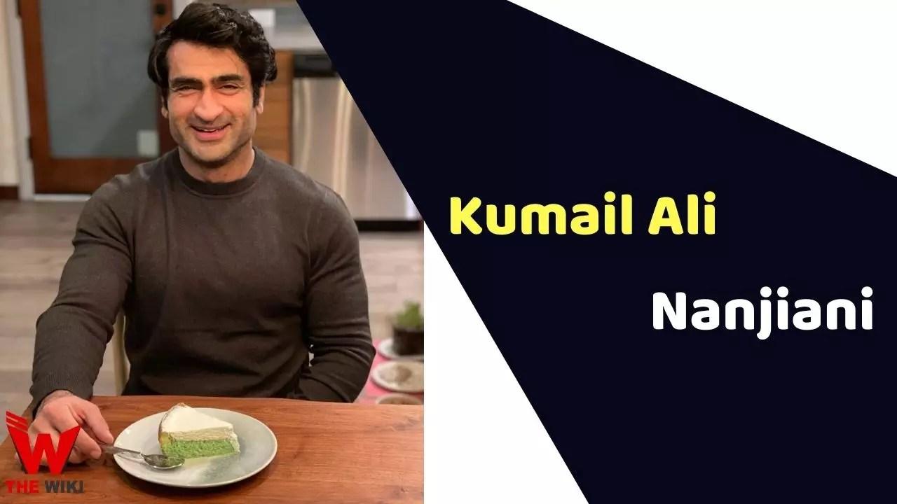 Kumail Nanjiani (Actor)