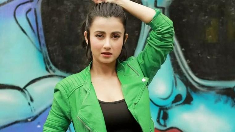 Monami Ghosh (Actress)