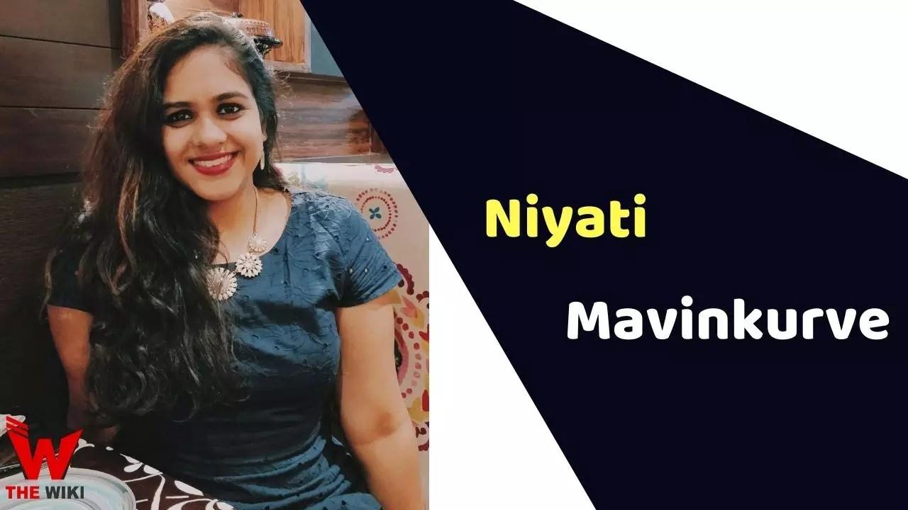 Niyati Mavinkurve (Abhi & Niyu)