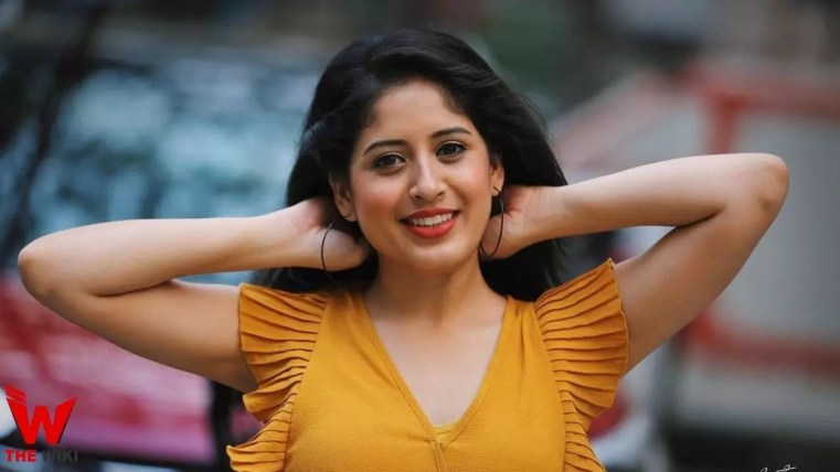 Ruchi Tripathi (Actress)