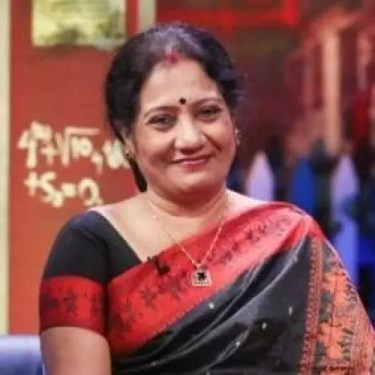 Rumki Chatterjee