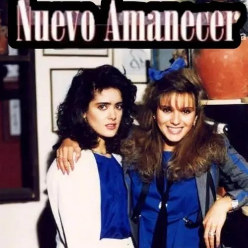 Un Nuevo Amanecer (1988)
