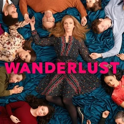 Wander (2018)