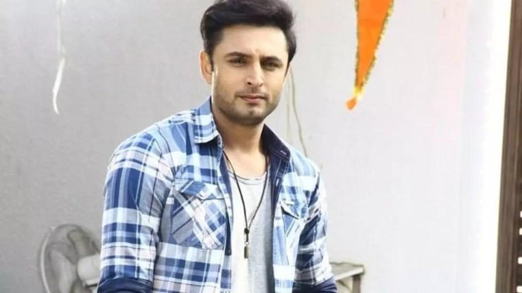 Anshul Trivedi (Actor)