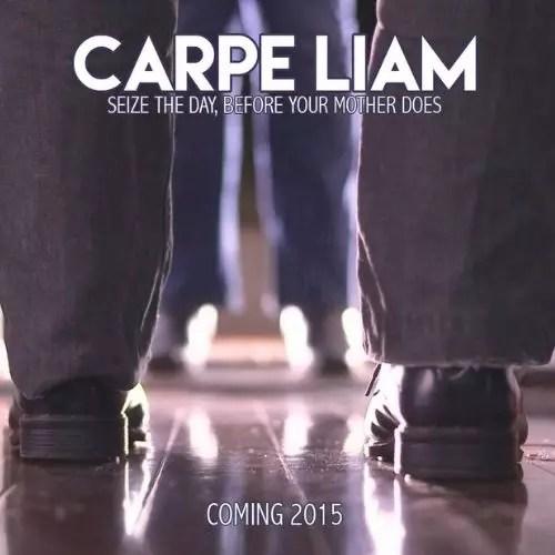 Carpe Liam (2015)