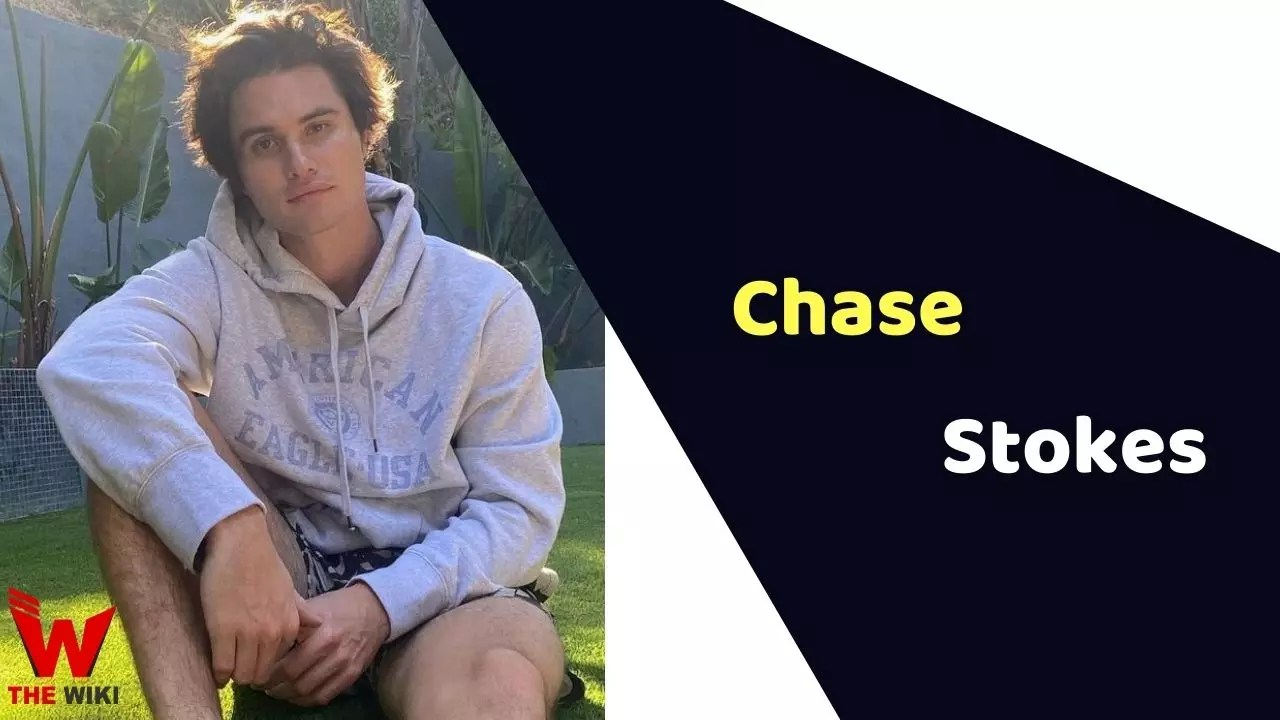 Chase Stokes (Actor)