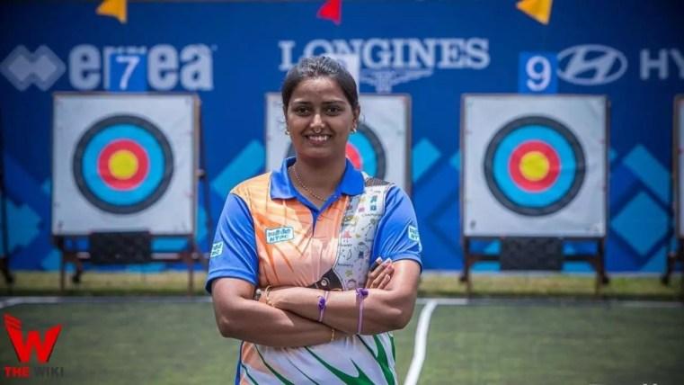 Deepika Kumari (Archer)