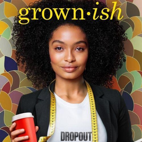 Grown-ish (2018)