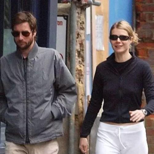 Gwyneth Paltrow and Luke Wilson