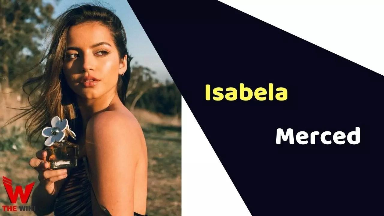 Isabela Merced (Actress)