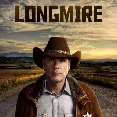 Longmire (2012)