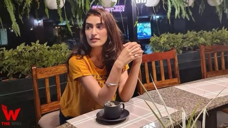 Manmeet Kaur (Actress)