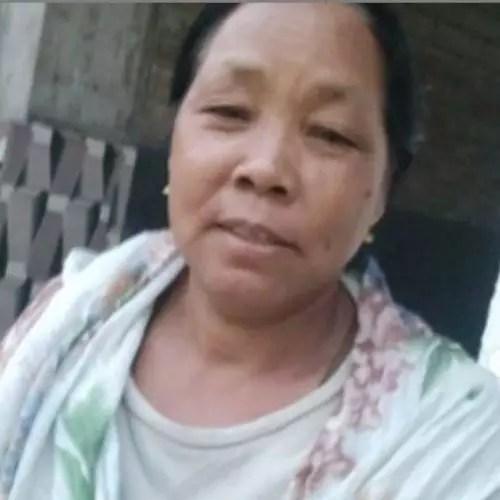 Mirabai Chanu Mother