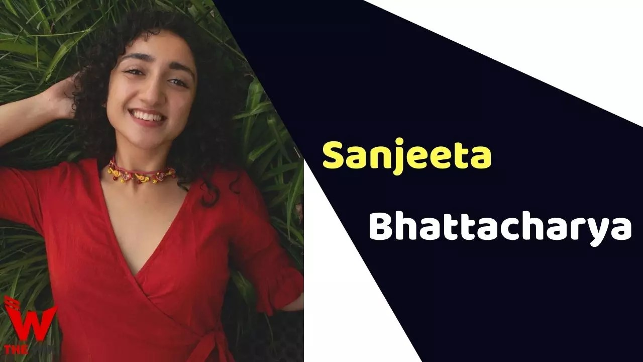 Sanjeeta Bhattacharya (Singer)
