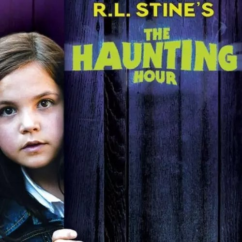 The Haunting Hour The Series (2011)