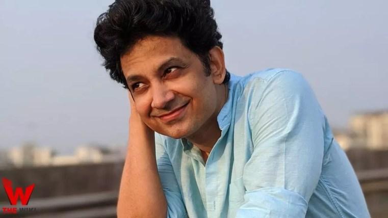 Umesh Kamat (Actor)