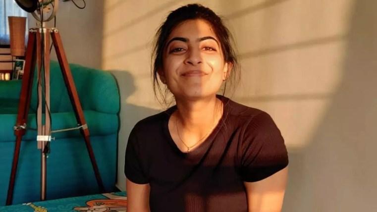Zayn Marie Khan (Actress)