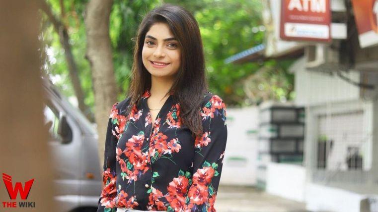 Aparna Mishra (Actress)