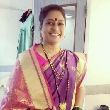 Chitra Kulkarni