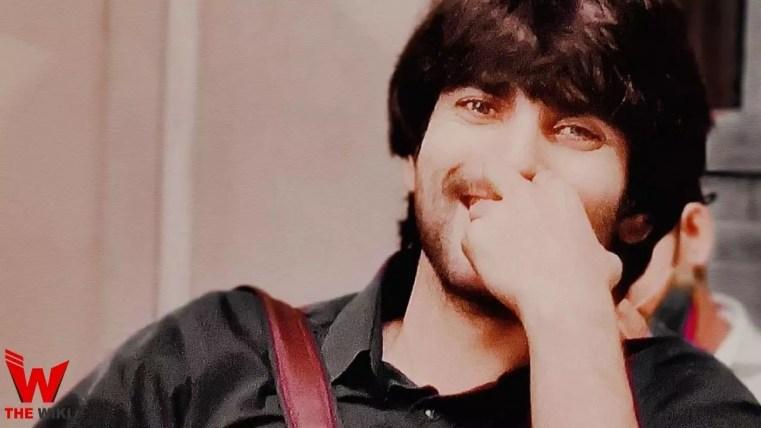 Ishaan Dhawan (Actor)