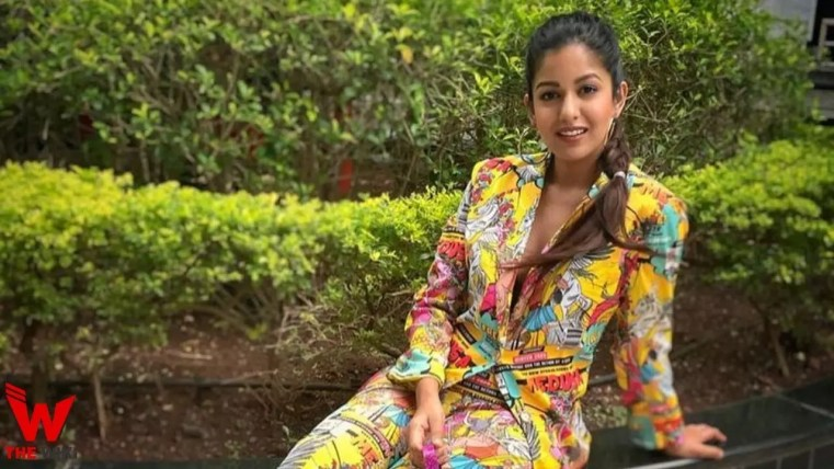 Ishita Dutta (Actress)