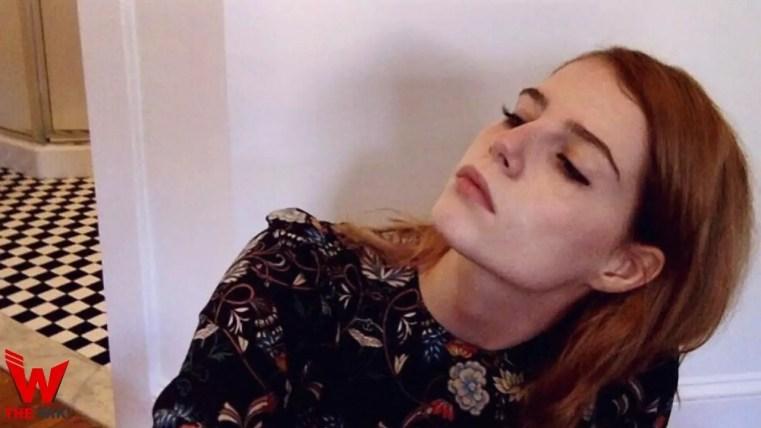 Lucy Boynton (Actress)