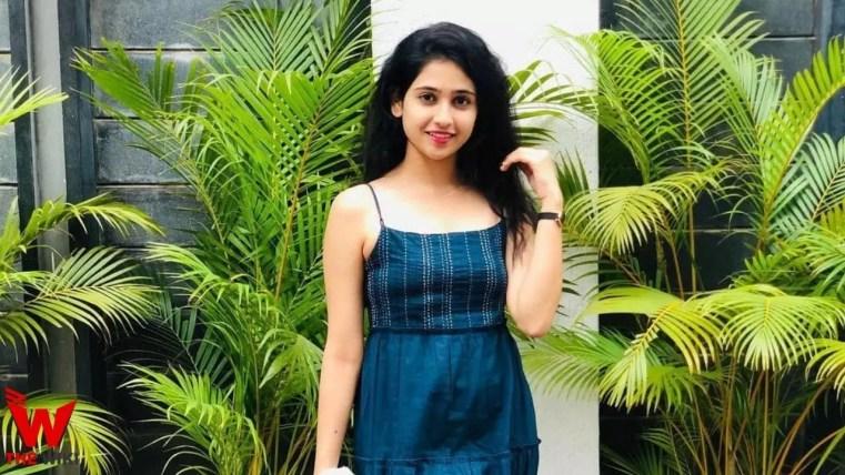 Malaika Vasupal (Actress)