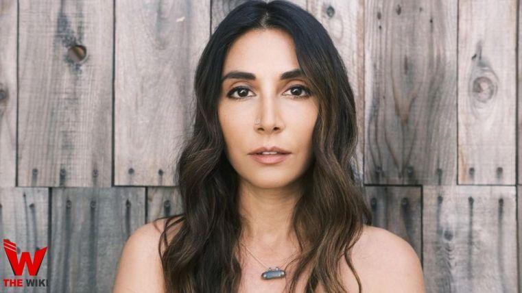 Monica Dogra (Actress)