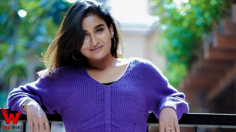 Reshma Muralidharan (Actress)