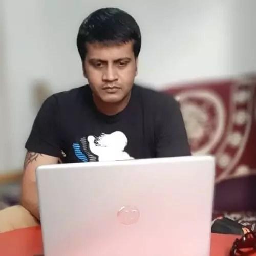 Rohit Mehta (Blogger)