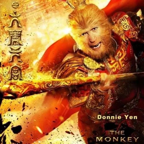The Monkey (2014)