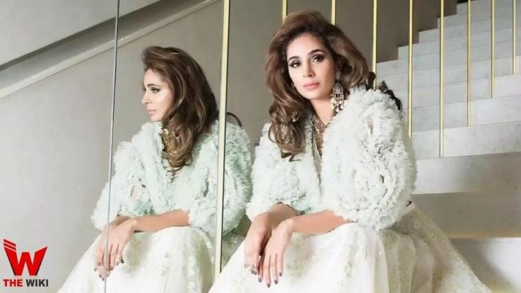 Alankrita Sahai (Actress)