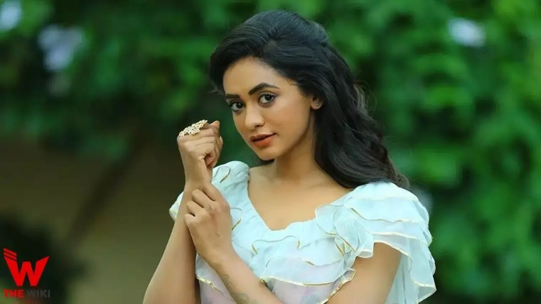 Chandana Segu (Actress)
