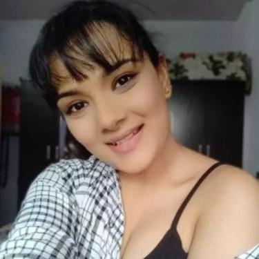 Dhrisha Kalyani