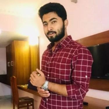 Pranav Mohanan