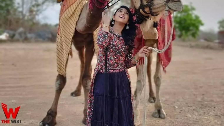 Swathi Sharma (Actress)