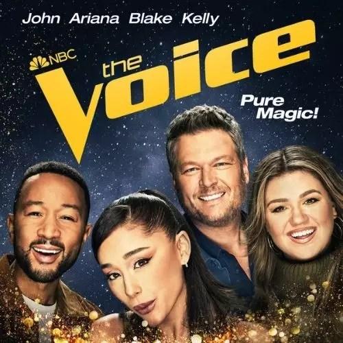 The Voice Season 21 (2021)