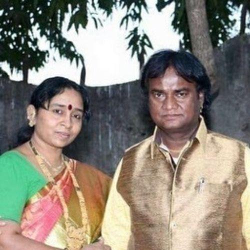 Utkarsh Anand Parents