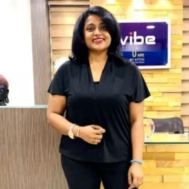 Vena Nair