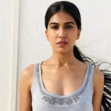Ashmita Jaggi