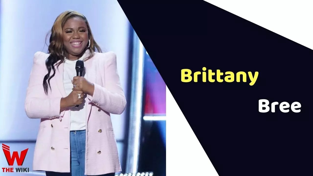 Brittany Bree (The Voice)