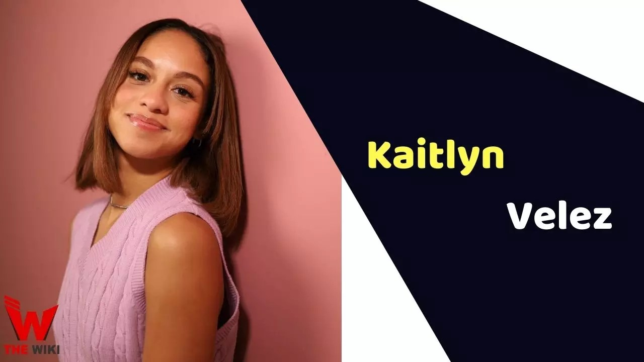 Kaitlyn Velez (The Voice)