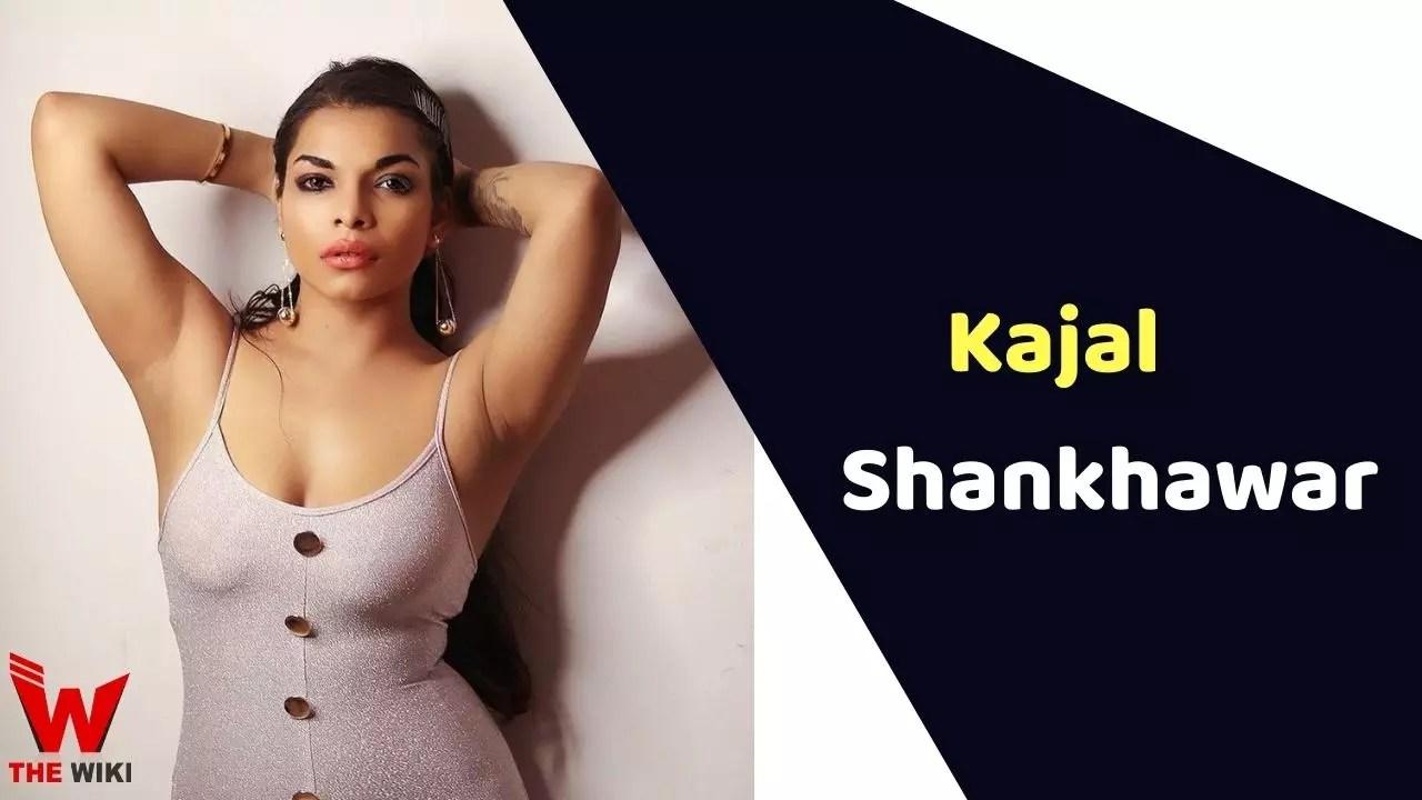 Kajal Shankhawar (Actress)