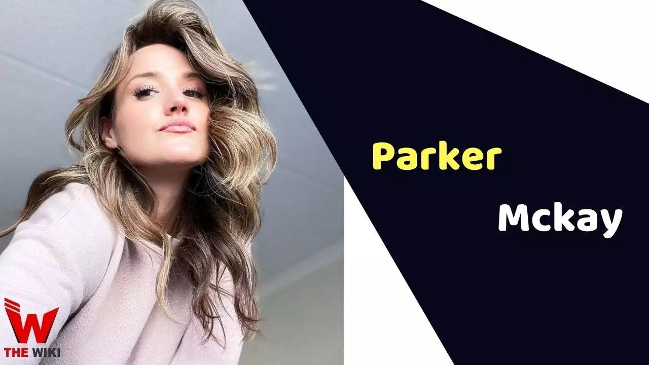 Parker Mckay (The Voice)