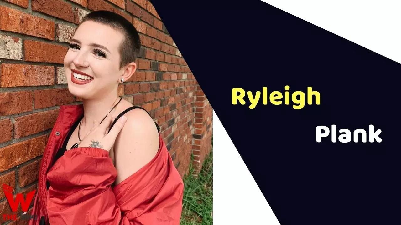 Ryleigh Plank (The Voice)