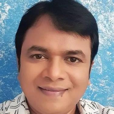 संजय मोहिते