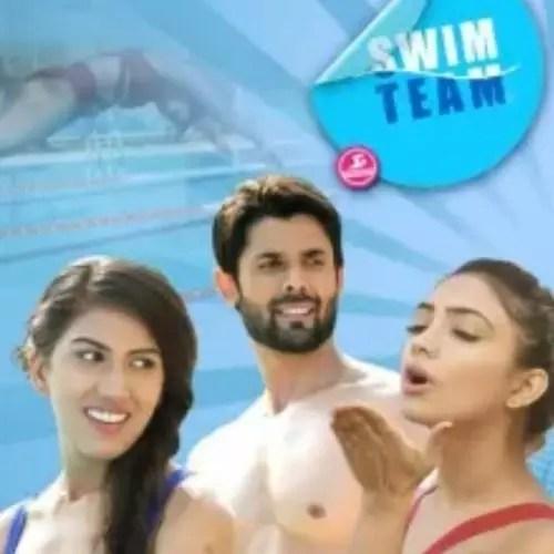 Swim Team (2015)