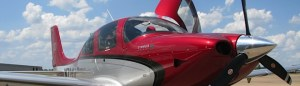 English: Cirrus SR20, West Houston Airport, Texas (photo credit: WikiWings)