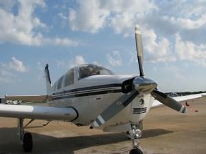 Beechcraft Bonanza (photo credit: WikiWings)